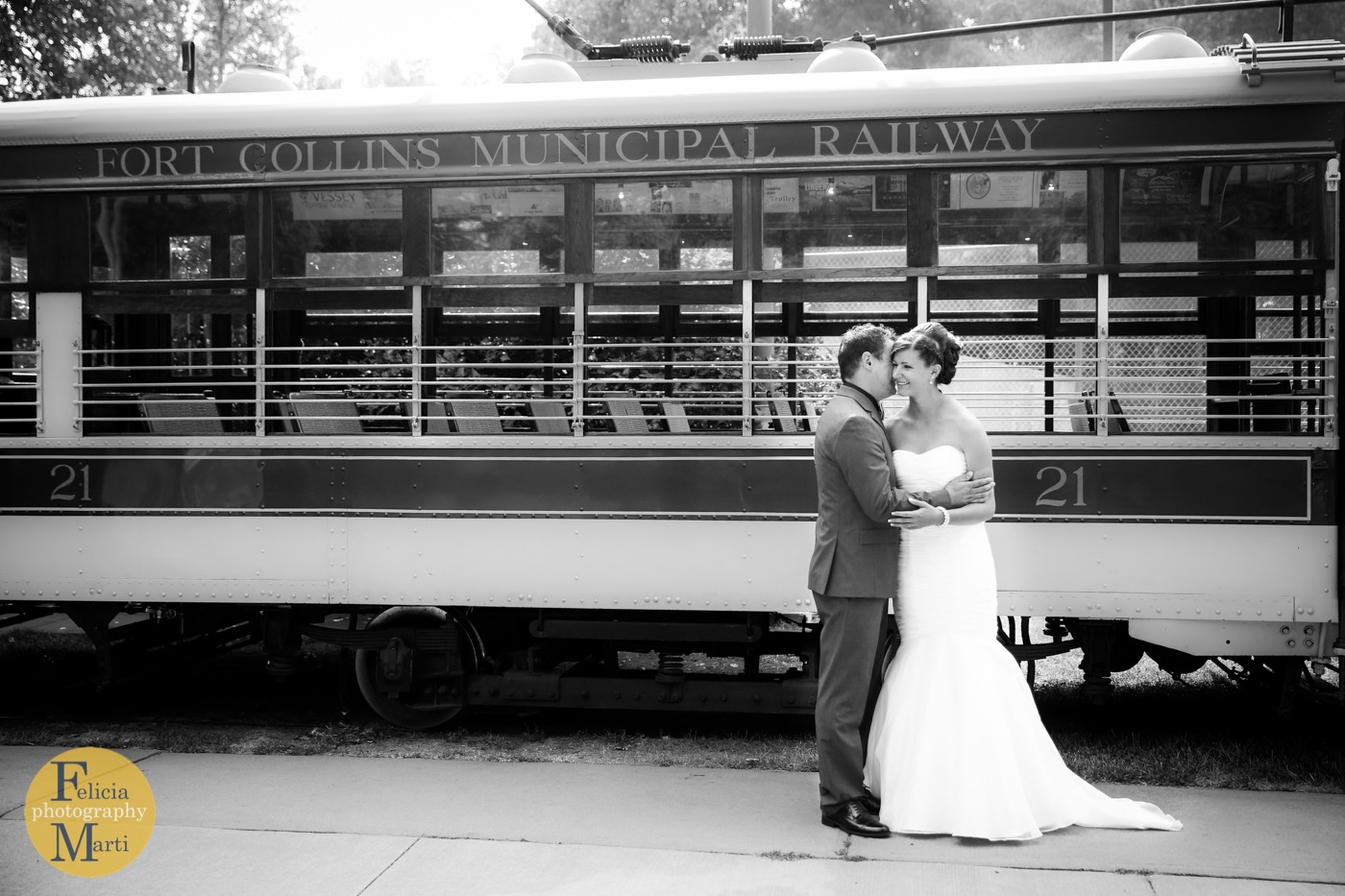 Shelby and Jeff | Fort Collins Wedding