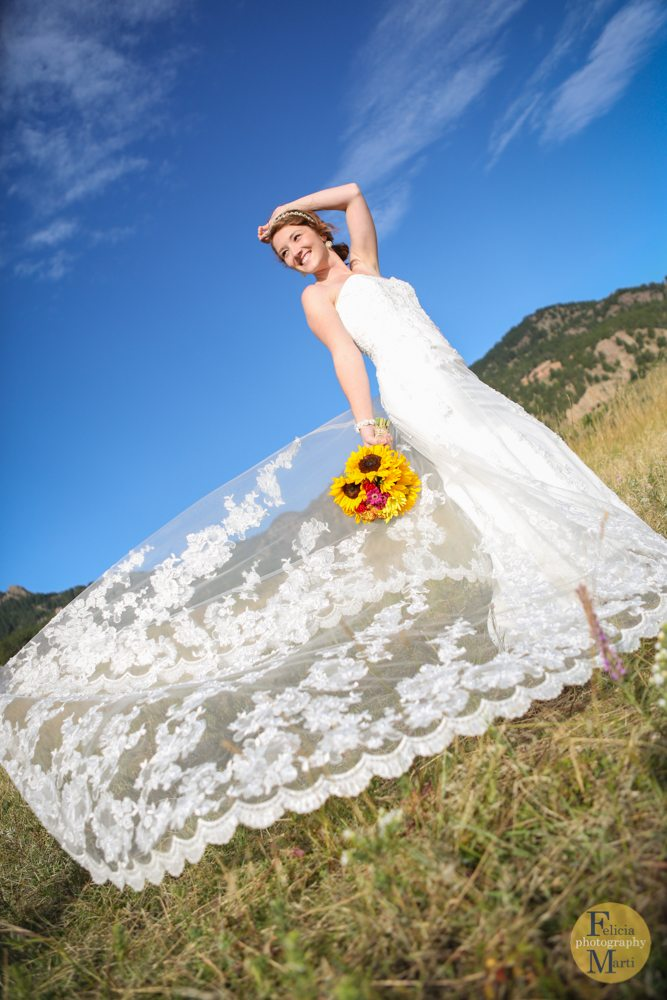 Colorado Bridal Portrait-15