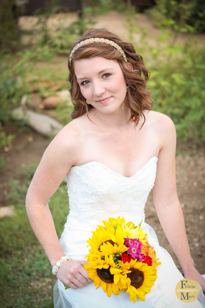 Colorado Bridal Portrait-7