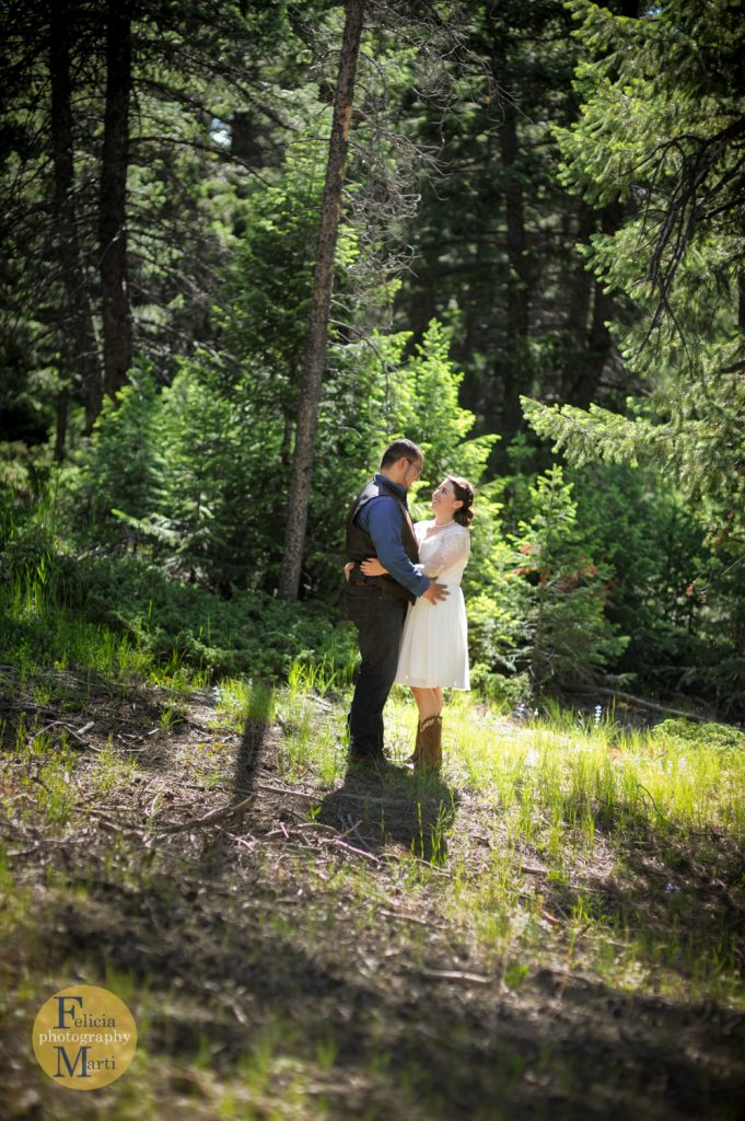 Evergreen Red Bard Wedding-31