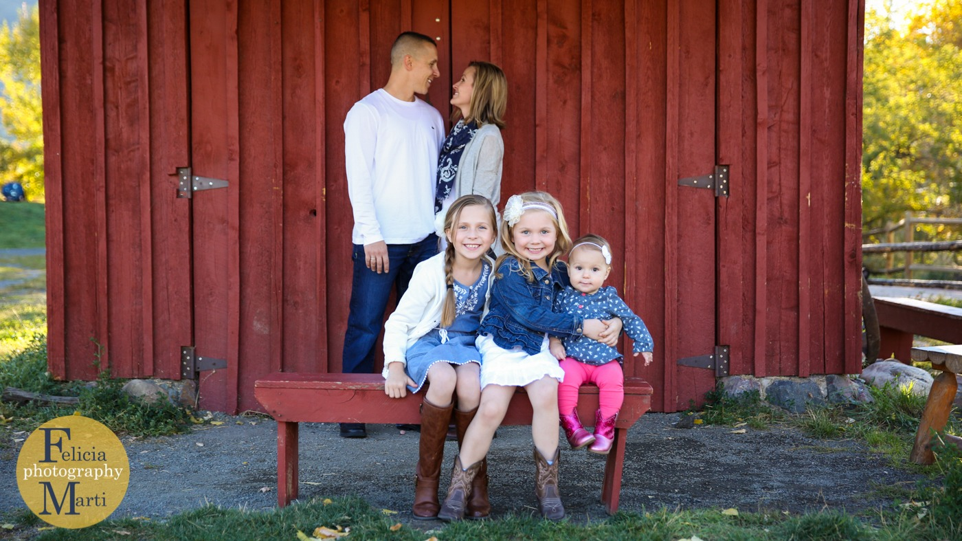 The Value of Family Portraits