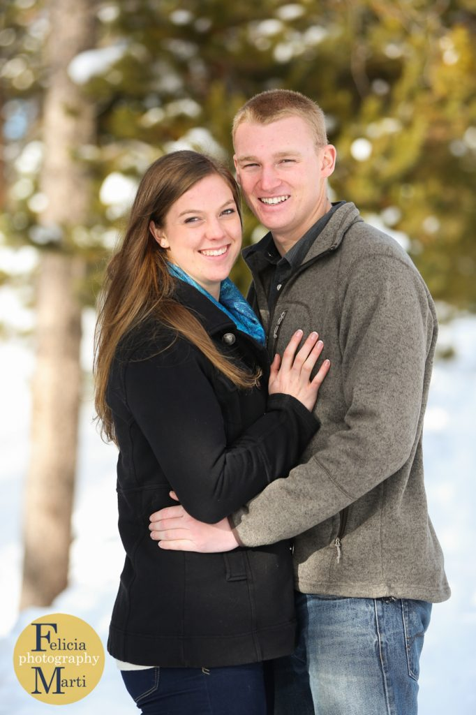 Grand Lake Engagement-5