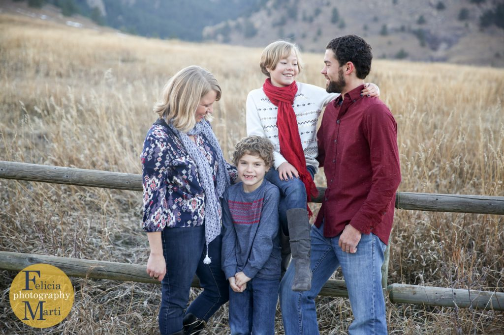 Colorado Family Photography -6