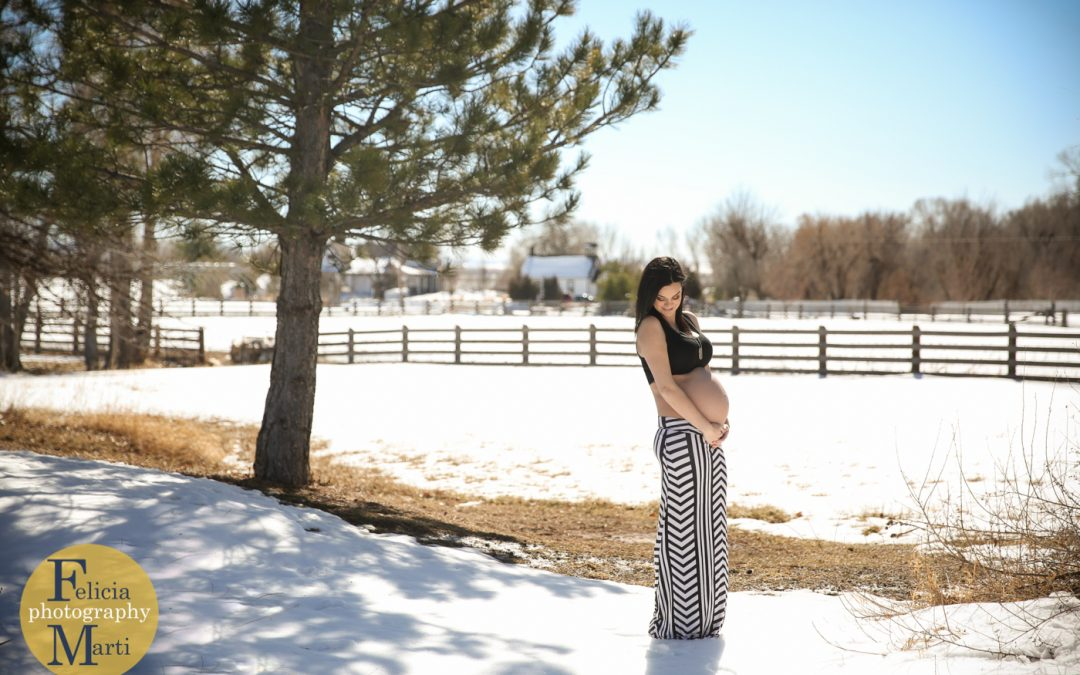 Denver Area Maternity