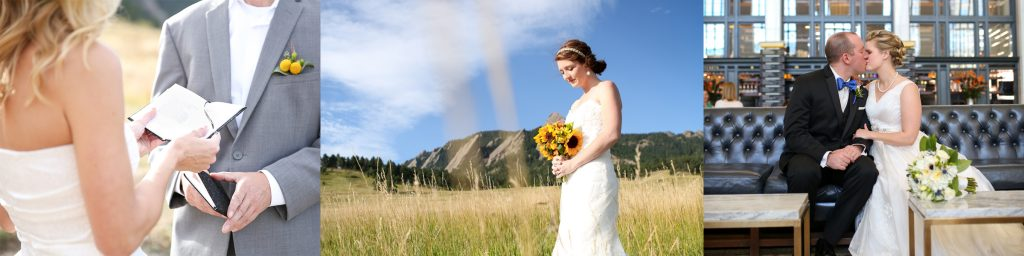 Booking Your Wedding 1