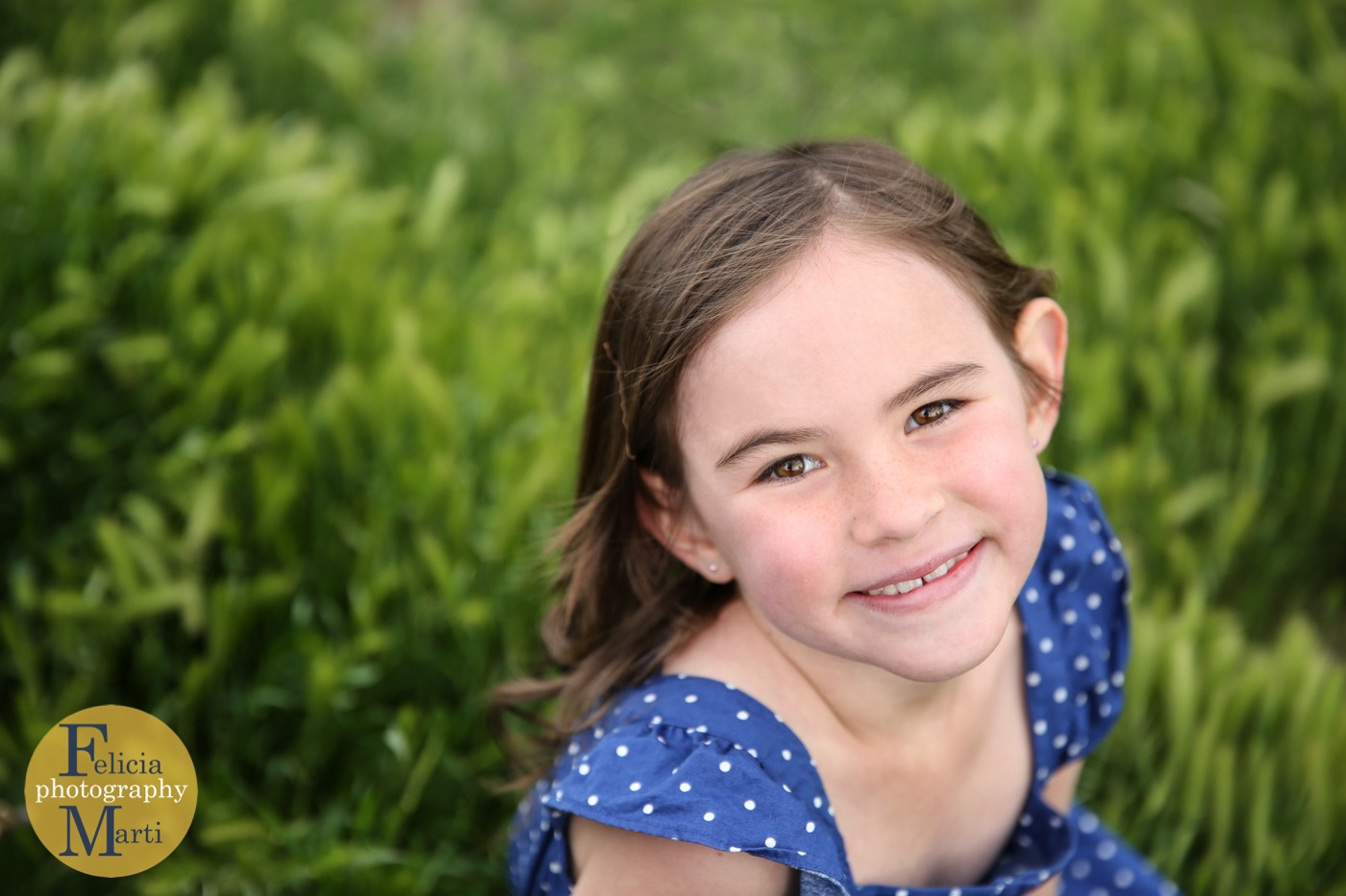 The Joy of Being 8: Childhood Portraits