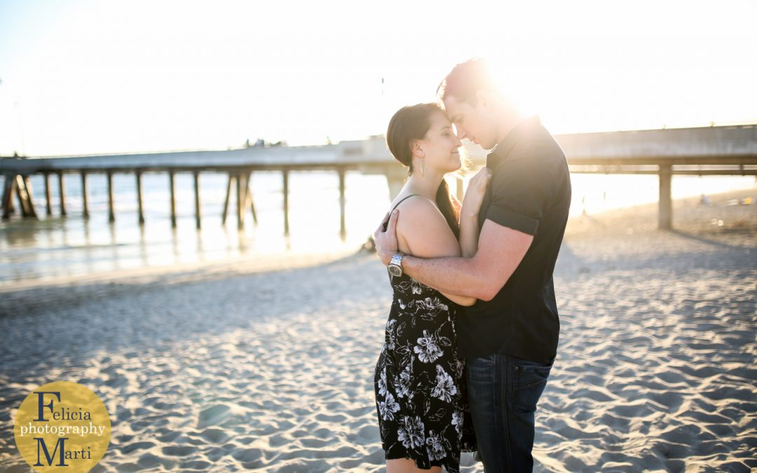 Love and Los Angeles | Venice Beach