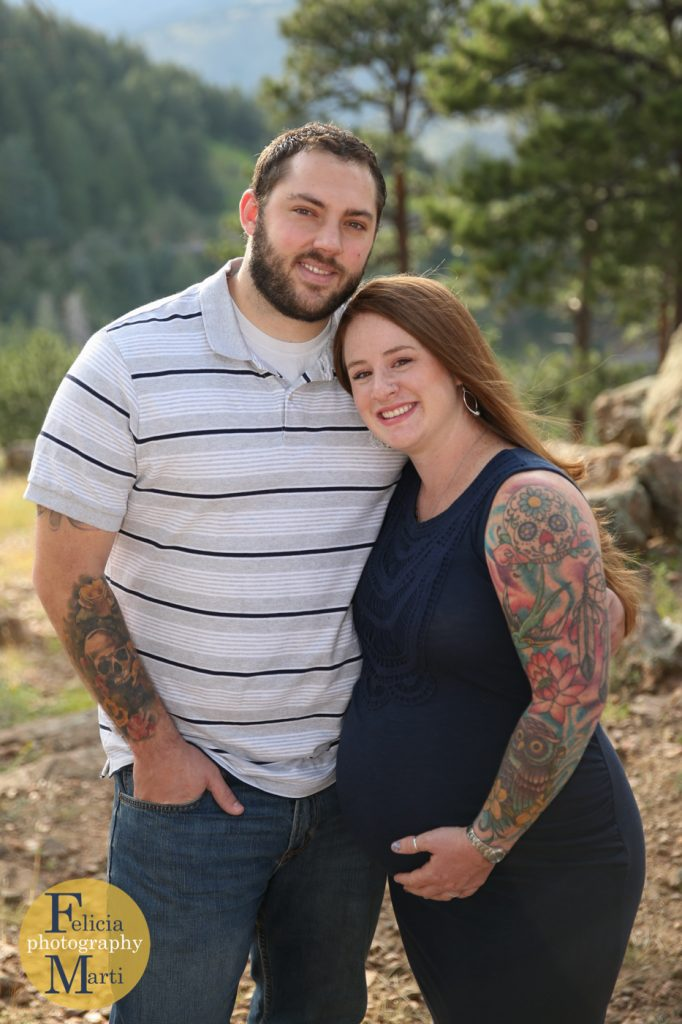 denver maternity photography-001