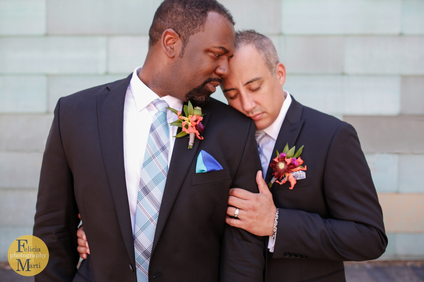 Downtown Denver Wedding | Kevin & Carlo