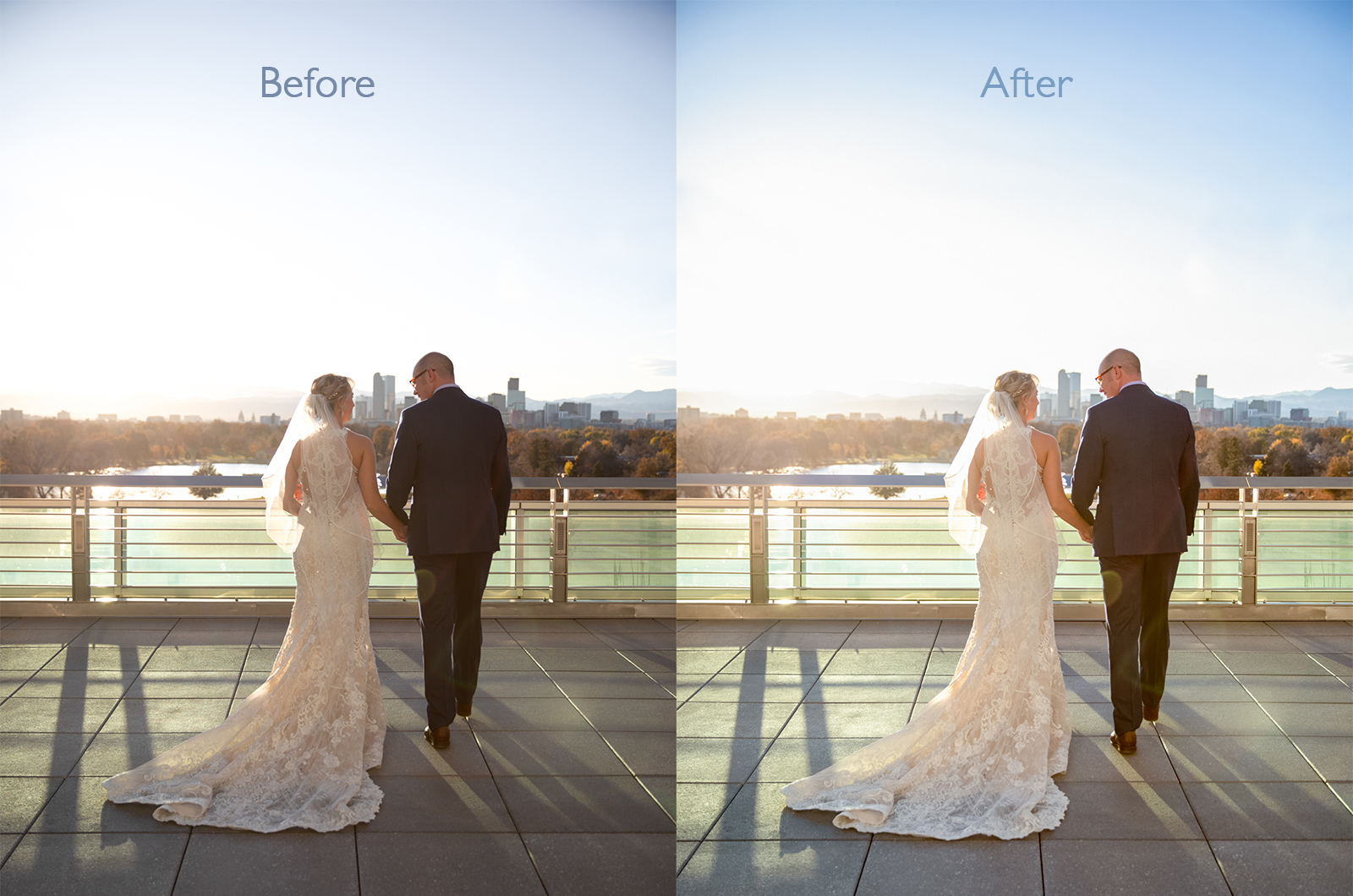 Why & How We Edit Our Photos